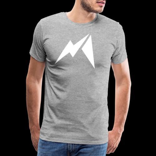 Matinsane - T-shirt Premium Homme
