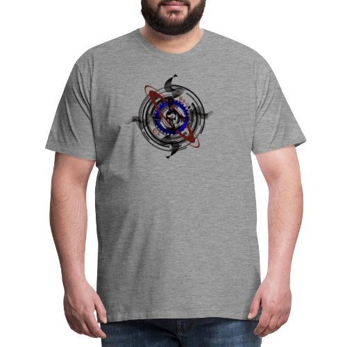 Skull Trash - T-shirt Premium Homme