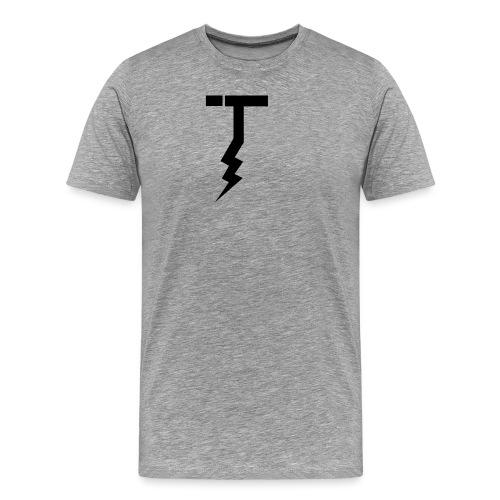 Hodiii - Männer Premium T-Shirt