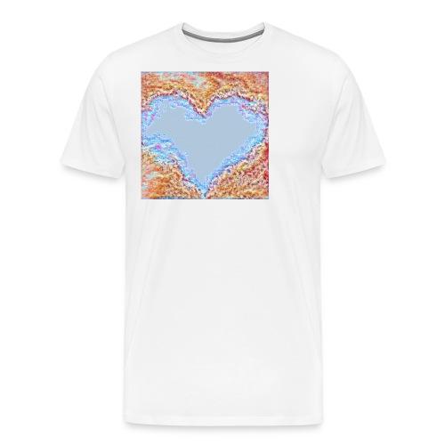 Hart - Maglietta Premium da uomo