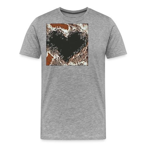 Hart 2 - Maglietta Premium da uomo
