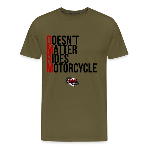 dmrm_f_l_c - Men's Premium T-Shirt