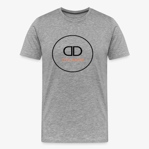 Dylan99 1st piece - Men's Premium T-Shirt