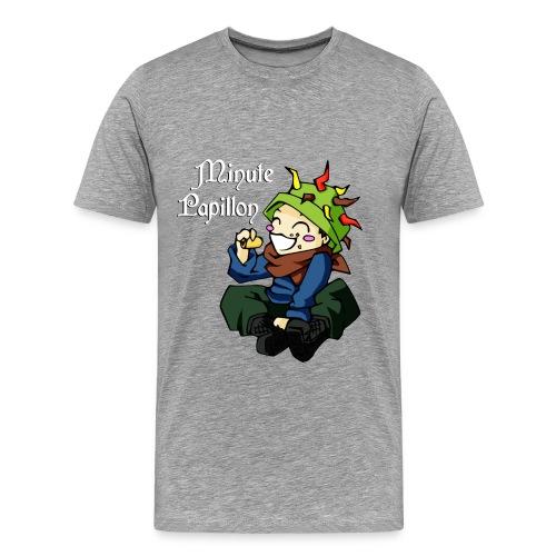 hippie chou2seul - T-shirt Premium Homme