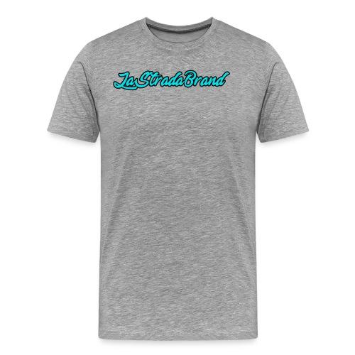 Strada HW Design - Men's Premium T-Shirt