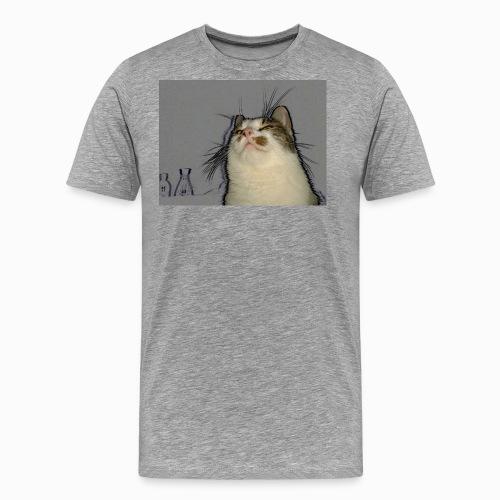 Mongolith - Männer Premium T-Shirt