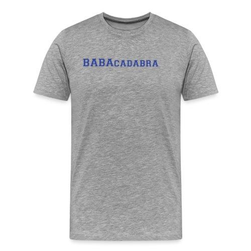 Tshirt TPMP Cyril Hanouna - BABAcadabra - T-shirt Premium Homme