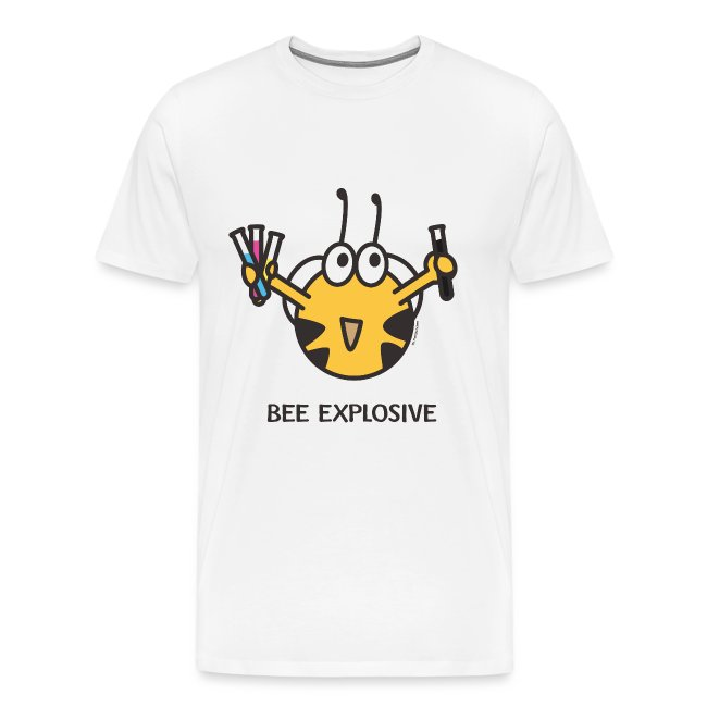 BEE EXPLOSIVE