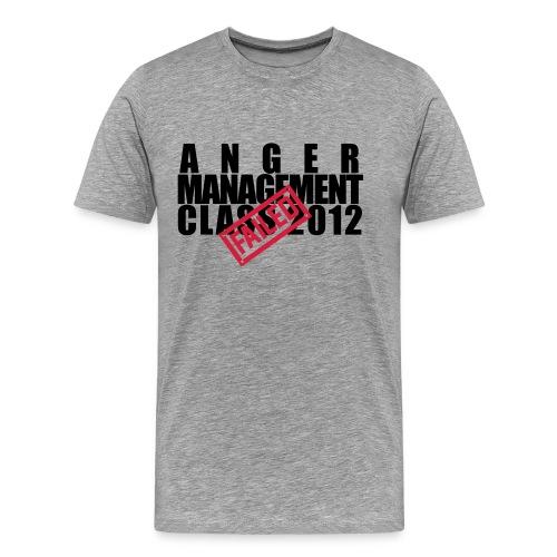 amgmnt2 - Männer Premium T-Shirt