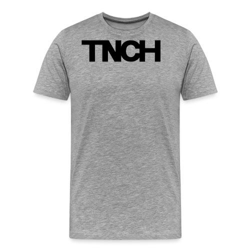 TNCHblack - Men's Premium T-Shirt