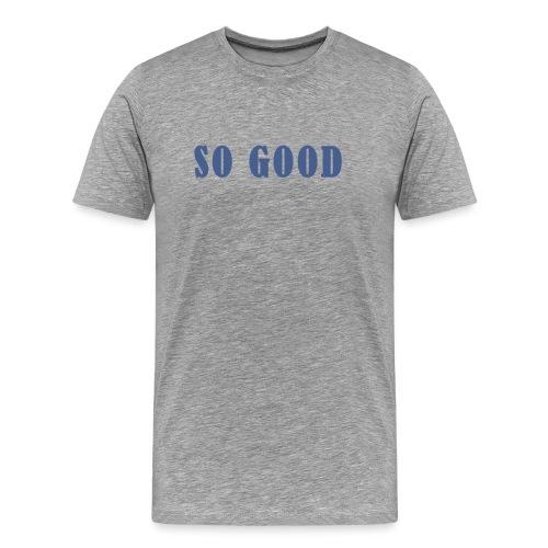 SGB - Men's Premium T-Shirt
