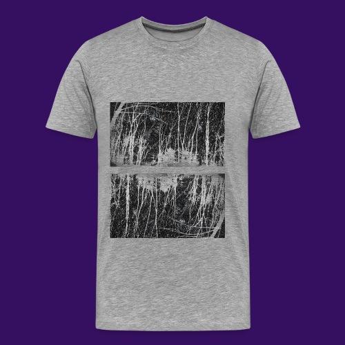 Düsterwald - Männer Premium T-Shirt