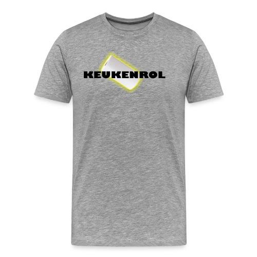 Keukenrol - Mannen Premium T-shirt