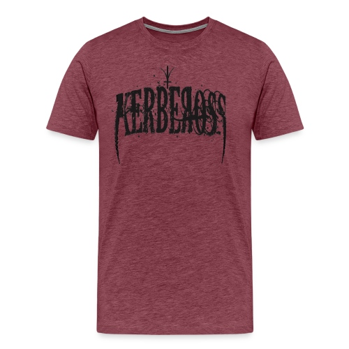 Kerbeross - Mannen Premium T-shirt