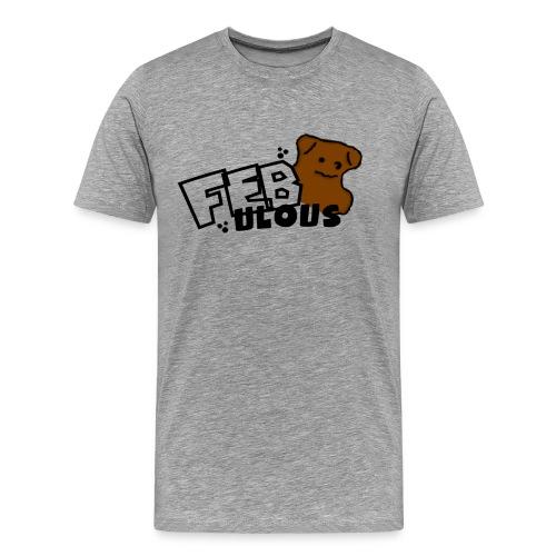 SOGailjaja - Men's Premium T-Shirt