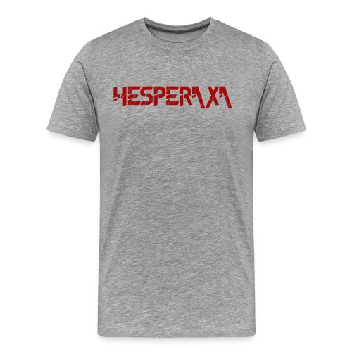 hesper night style - Men's Premium T-Shirt