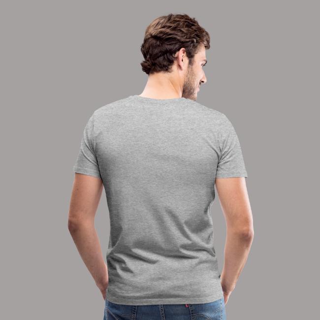 Lustiger Spruch auf T-Shirt - Geschenk