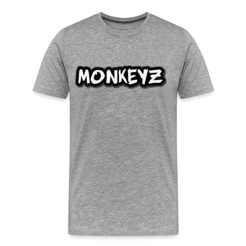 monkeyz2 - Men's Premium T-Shirt