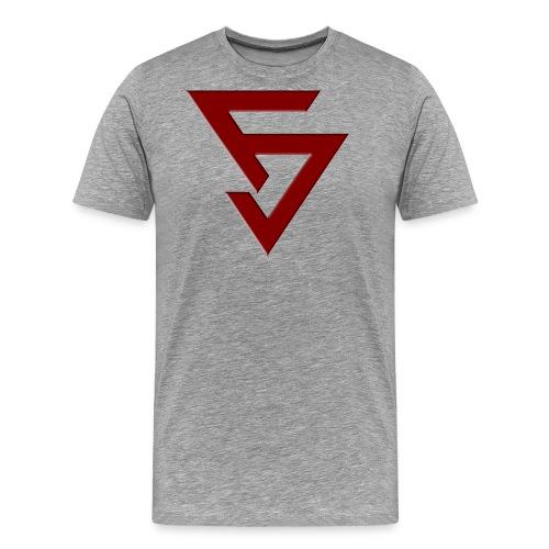 LogoFJBordeaux - T-shirt Premium Homme
