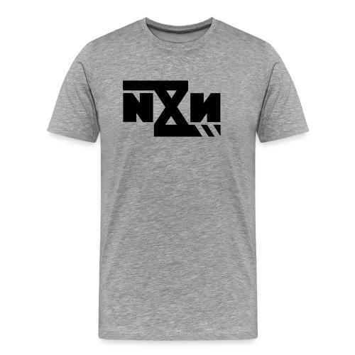N8N Bolt - Mannen Premium T-shirt