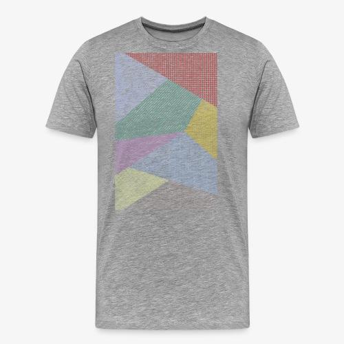 Minimaliste 2 - T-shirt Premium Homme