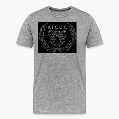 Ricco - Männer Premium T-Shirt