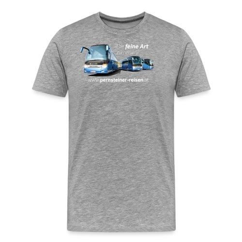 bussetshirtspreadshirt - Männer Premium T-Shirt