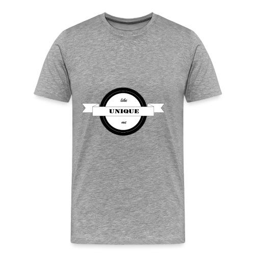 T Shirts - Männer Premium T-Shirt