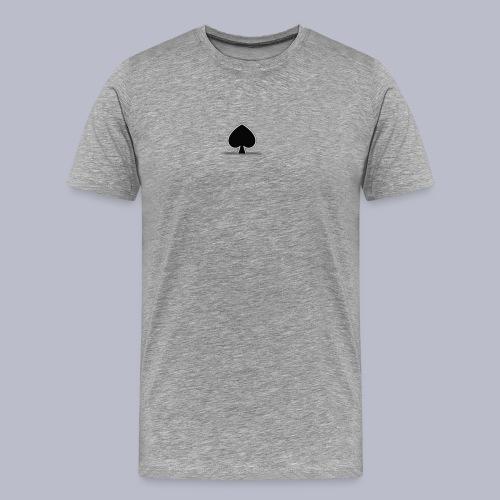 pik - Männer Premium T-Shirt