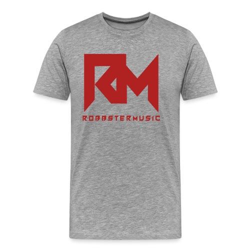 RobbsterMusic / Original - Männer Premium T-Shirt