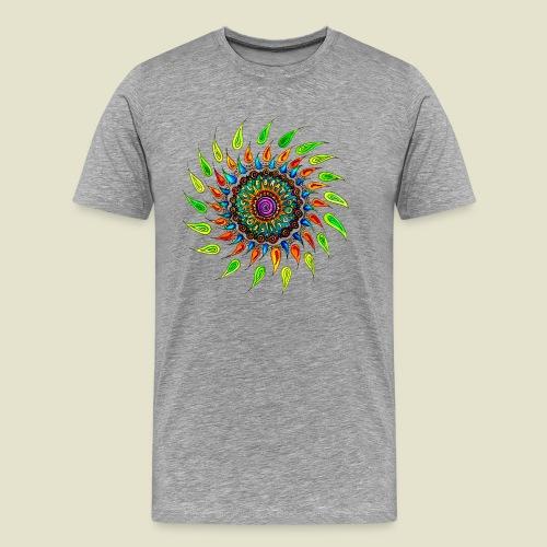 Celebrate Life - Männer Premium T-Shirt