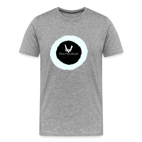 PrayForEverything - Männer Premium T-Shirt