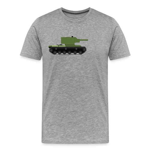 KV 2 - T-shirt Premium Homme