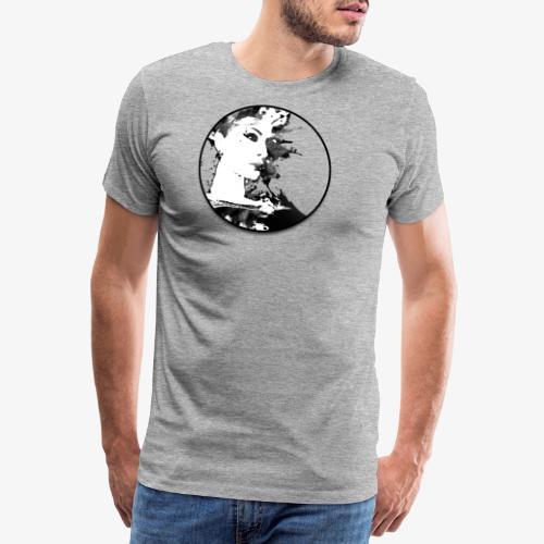 Logo Mari sin nombre - Maglietta Premium da uomo