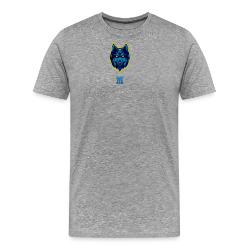 Official mystic - Men's Premium T-Shirt