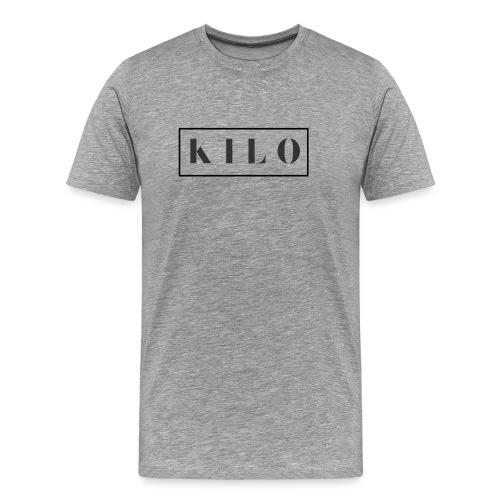 Teenagers K I L O - Men's Premium T-Shirt