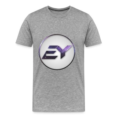 BIG png - Männer Premium T-Shirt