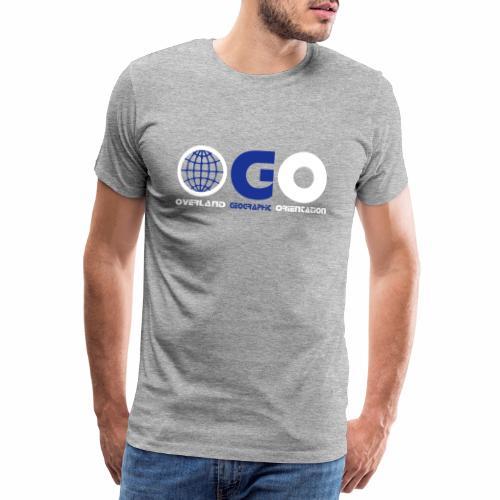 OGO-32 - T-shirt Premium Homme
