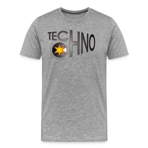 technostar - Männer Premium T-Shirt