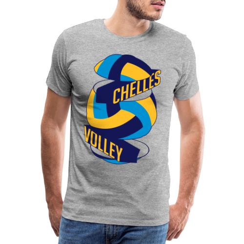 Cut ball - T-shirt Premium Homme