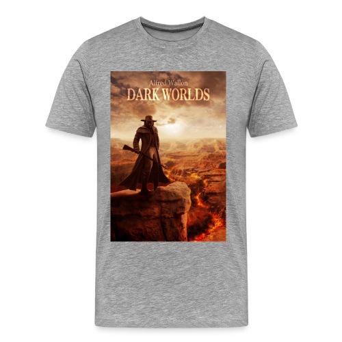 9783940036223 jpg - Männer Premium T-Shirt