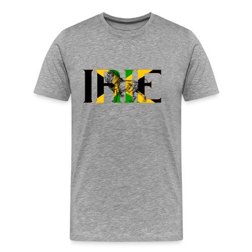 Illz A png - Männer Premium T-Shirt