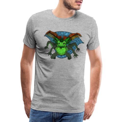 191213 umatodo color - Camiseta premium hombre