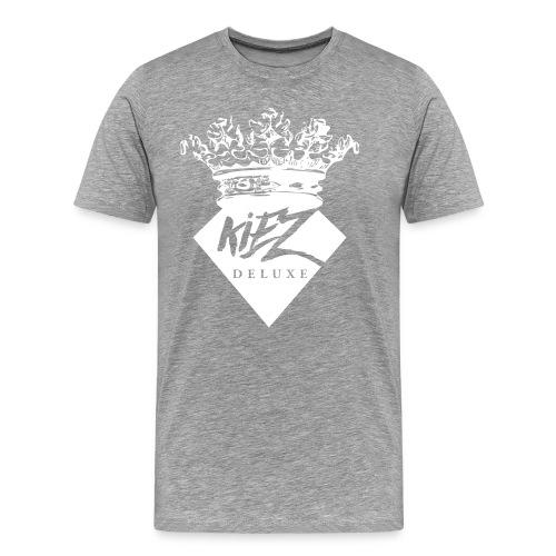 Kiez Krone - Männer Premium T-Shirt