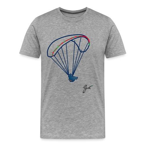 Planeur Homme - T-shirt Premium Homme
