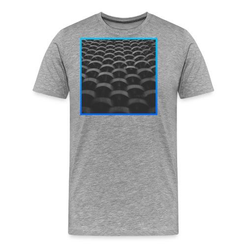 no chill - Männer Premium T-Shirt