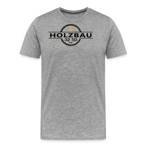 logo 3250 final - Männer Premium T-Shirt