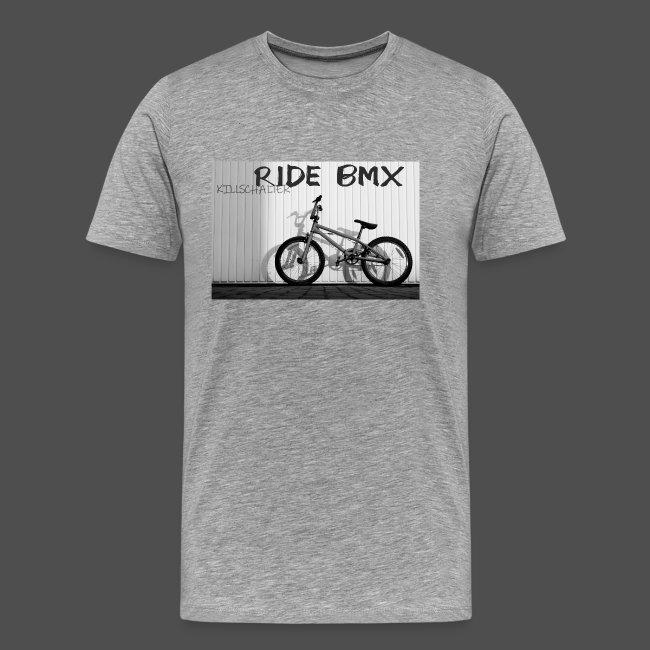 Jedź BMX