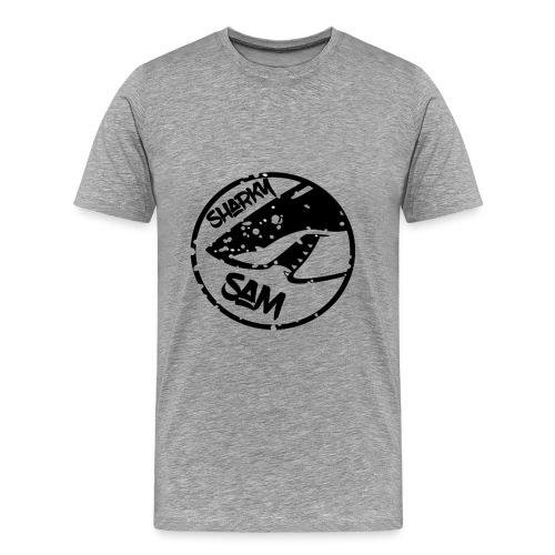 Sharkysam - Men's Premium T-Shirt