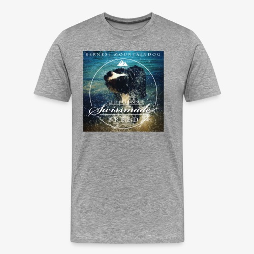 anton_summersplashii - Männer Premium T-Shirt